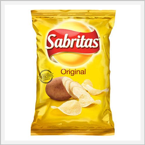 Potato Chips Sabritas (340 g)