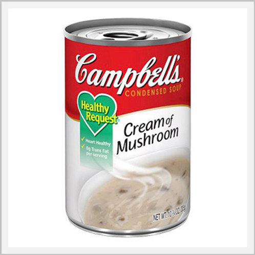 Mushroom Cream Soup (420 g)