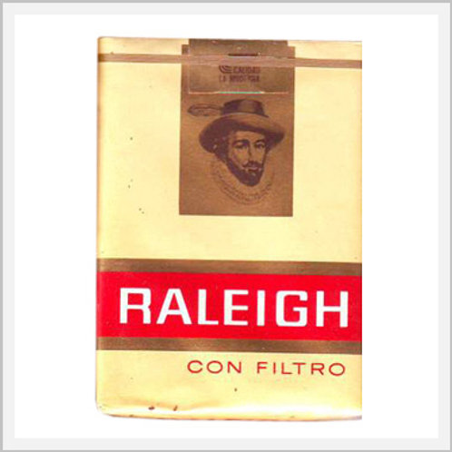 Raleigh Mexicans (Pack)