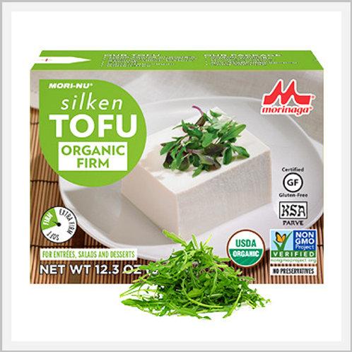 Tofu Organic (3/396 g)