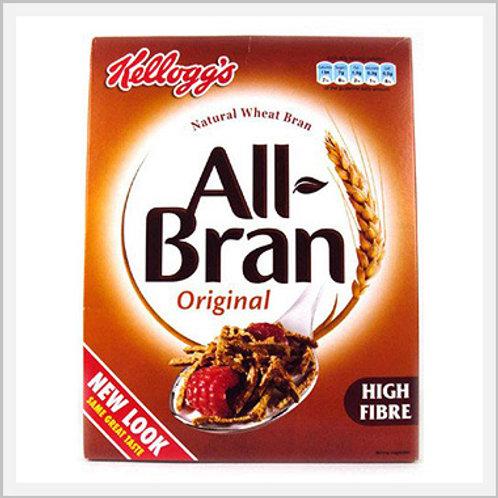 Cereal All Bran Kelloggs (465 g)
