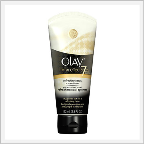 Olay Facial Scrub Cleanser (192 ml)