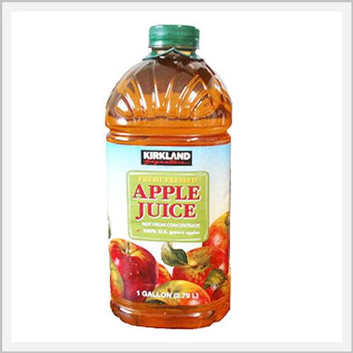 Kirkland Apple Juice (3.79 lt)