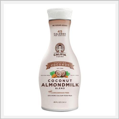 Califia Farms Almond Milk Toasted Coconut (1.4 lt)