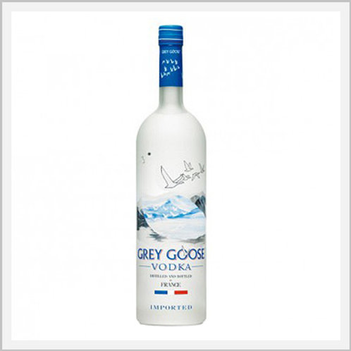 Grey Goose Vodka (750 ml)