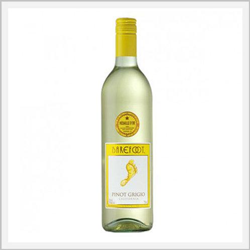 Barefoot Pinot Grigio (750 ml)
