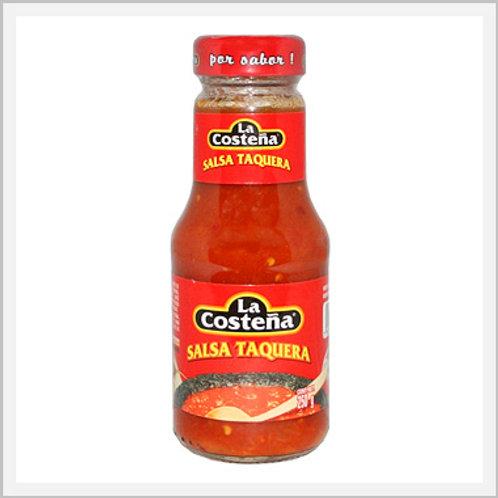 Hot Sauce Salsa Taquera (475 g)