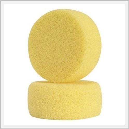 Soft Bath Sponge (1 count)