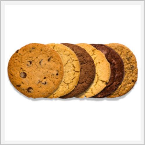 Kirkland Assorted Cookies (24 count)