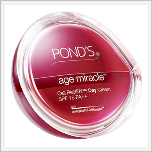 Pond's Age Miracle Day Cream SPF 15 (50 g)