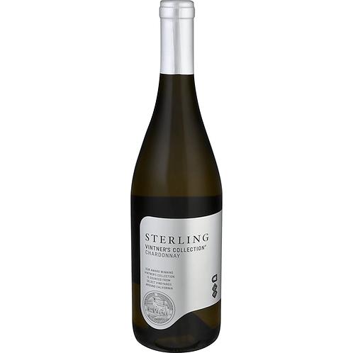 Sterling Chardonnay Vintner's Collection (750 ml)