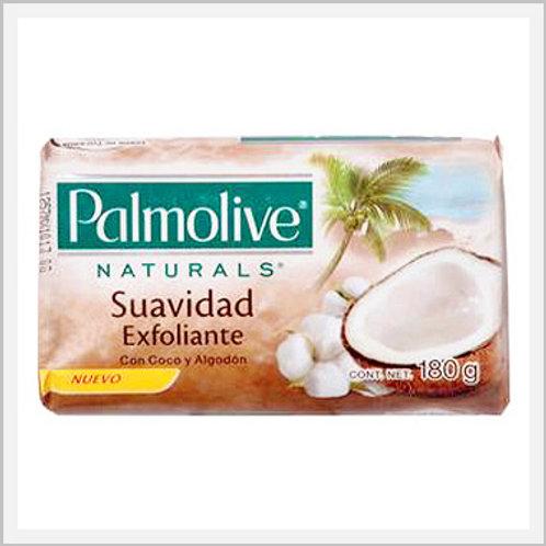 Palmolive Bar Soap Coco & Cotton