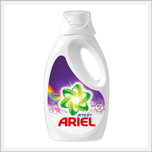 Ariel Liquid Detergent (1 lt)