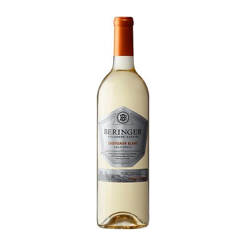 Beringer Founders Estate Sauvignon Blanc (750 ml)