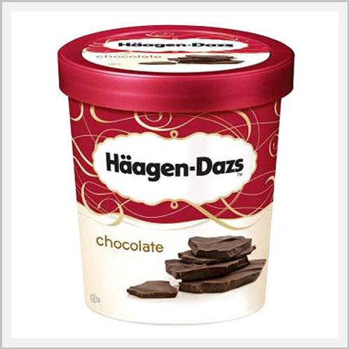 Häagen Dazs Chocolate (473 ml)