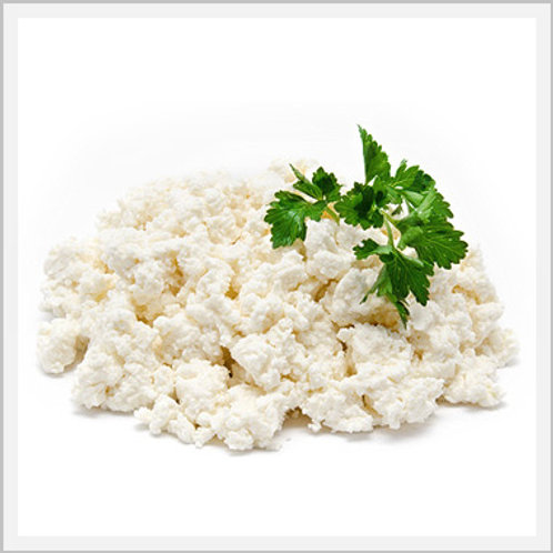 Cottage Cheese Lala Light (350 g)