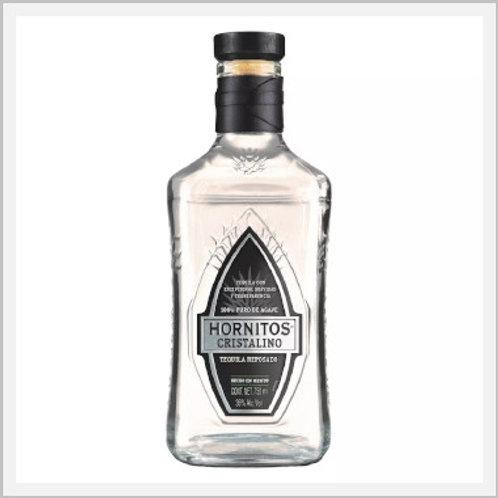 Hornitos Cristalino Tequila (750 ml)