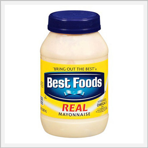 Mayonnaise Best Foods (473 g)