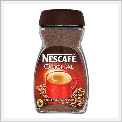 Nescafe Instant Coffee Original (120 g)