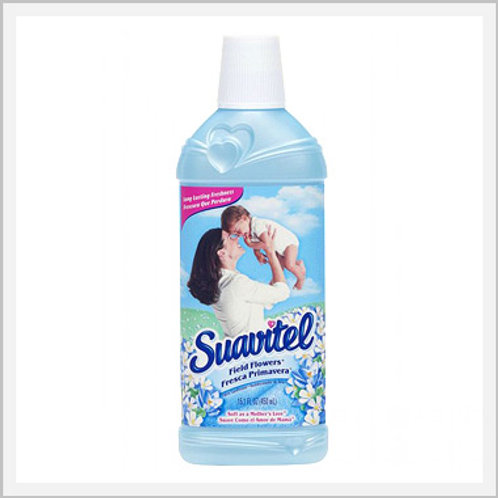 Suavitel Liquid Fabric Softener (850 ml)