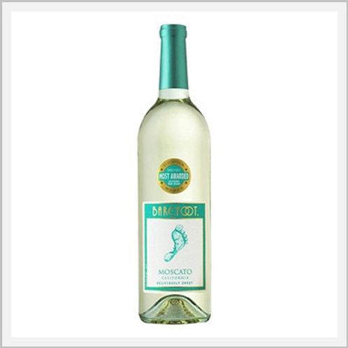 Barefoot Moscato (750 ml)