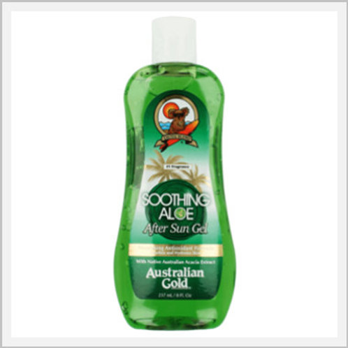 Australian Gold After Sun Soothing Aloe Cooling Gel