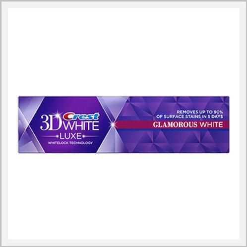 Crest 3D White Toothpaste (150 ml)