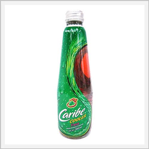 Wine Caribe Cooler Strawberry (300 ml)