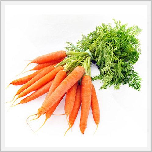 Carrot (piece)