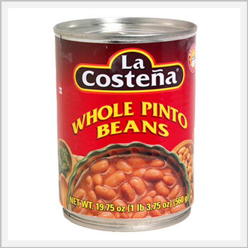 Pinto Beans Whole (560 g)