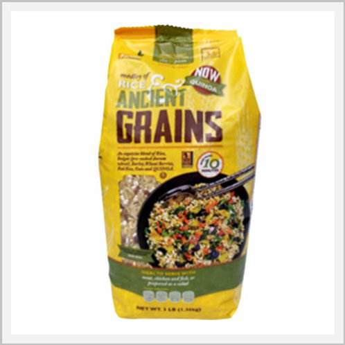 Food With Purpose Rice & Ancient Grains (1.1 kg)