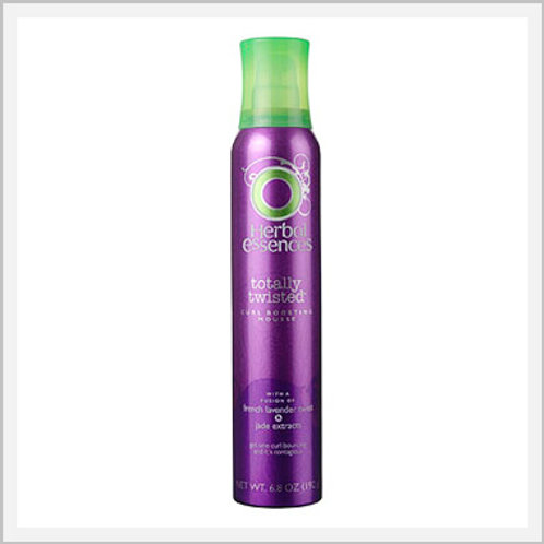 Herbal Essences Mousse For Curly Hair