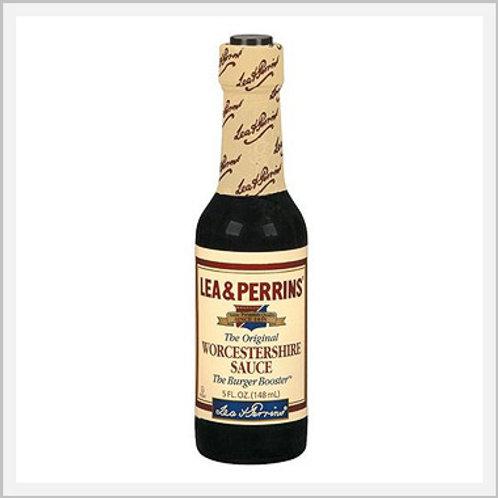 Worcestershire/English Sauce (145 ml)