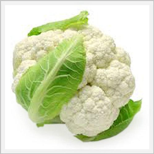 Cauliflower (piece)