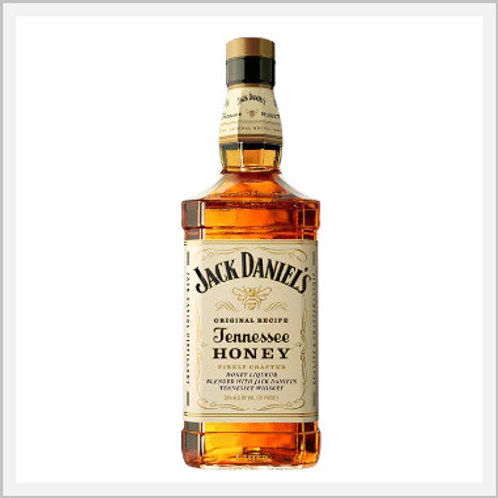 Jack Daniel's Honey Whiskey (700 ml)
