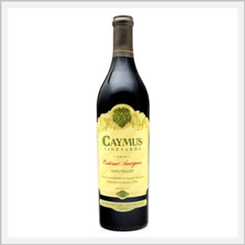 Caymus Vineyards Cabernet Sauvignon