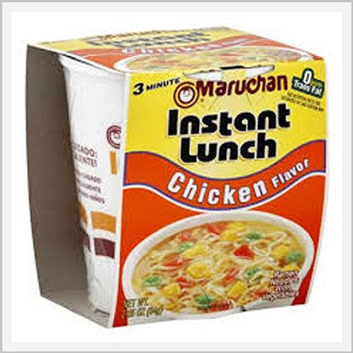Instant Noodle Soup Chicken Flavor (64 g)