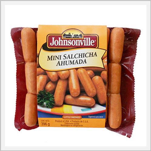 Smoked Mini Sausages Johnsonville (396 g)