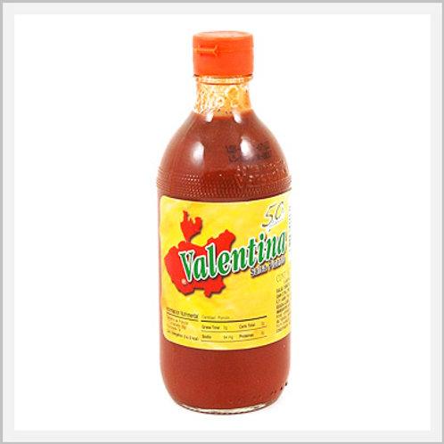 Valentina Hot Sauce (370 ml)
