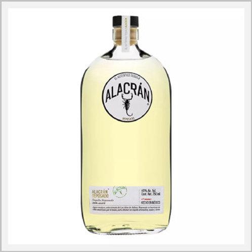 Tequila Alacran Reposado (750 ml)