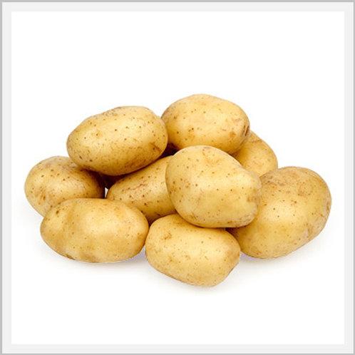 Potatoes (piece)