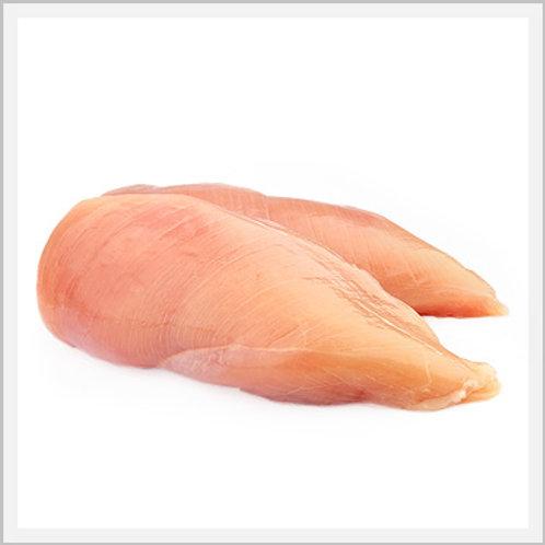 Chicken Breast Skinless & Boneless Pack (700g)