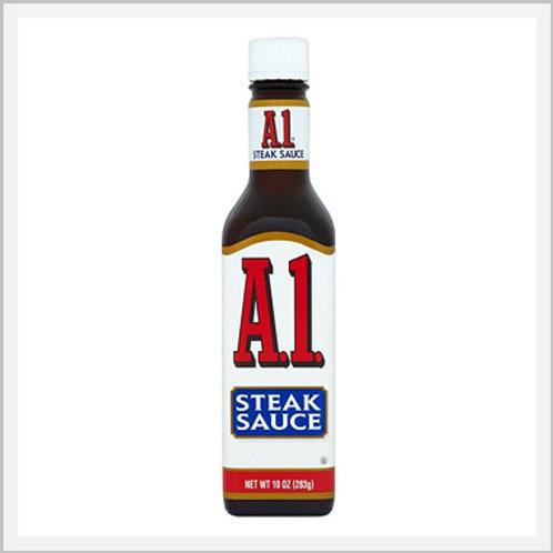 A1 Steak Sauce (283 g)