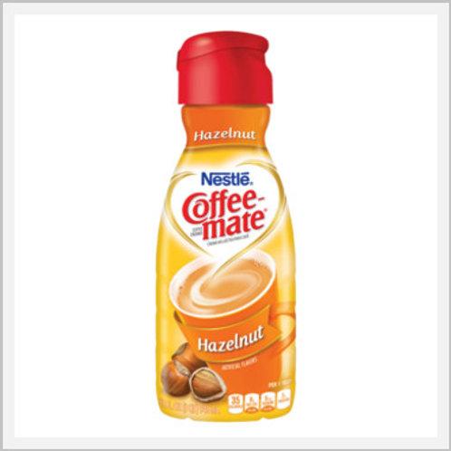 Hazelnut Coffee Creamer (946 ml)