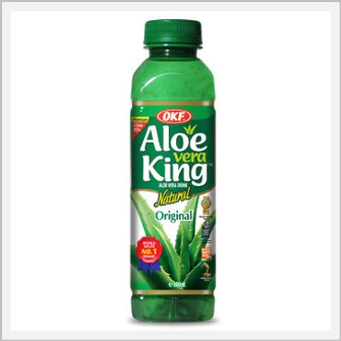 Aloe Vera King Juice (500 ml)
