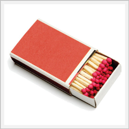 Box Of Matches (50 count)