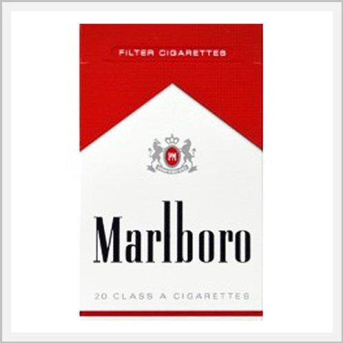 Marlboro Red (Pack)