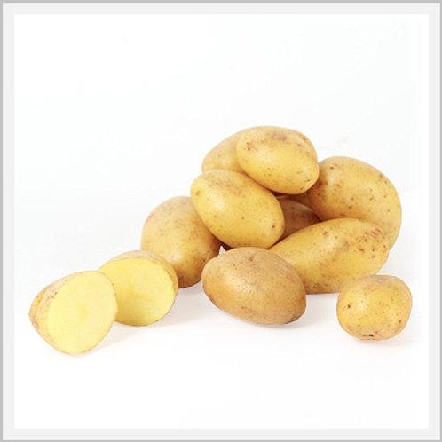 Cambray Potatoes (piece)
