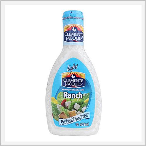 Dressing Ranch Light (473 ml)