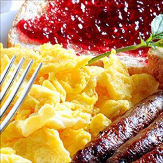 Family Breakfast Package